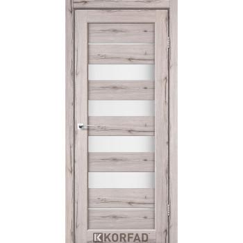 Межкомнатные двери KORFAD PIANO DELUXE PND-03 дуб нордик