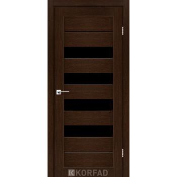 Межкомнатные двери KORFAD PIANO DELUXE PND-03 венге
