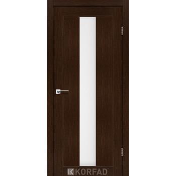 Межкомнатные двери KORFAD Porto PR-10 венге