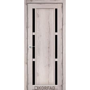 Межкомнатные двери KORFAD VALENTINO DELUXE VLD-04 дуб нордик
