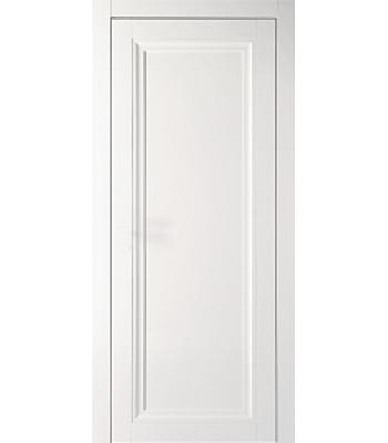 "Межкомнатные двери Терминус  ""NEO-CLASSICO"" 401 белый мат"
