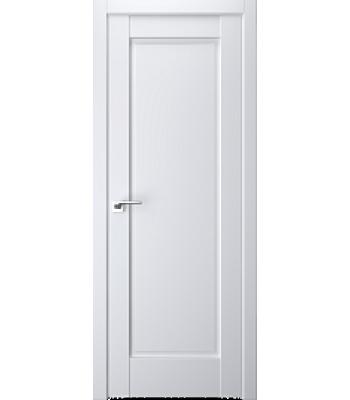 "Межкомнатные двери Терминус  ""NEO-CLASSICO"" 605 белый мат"