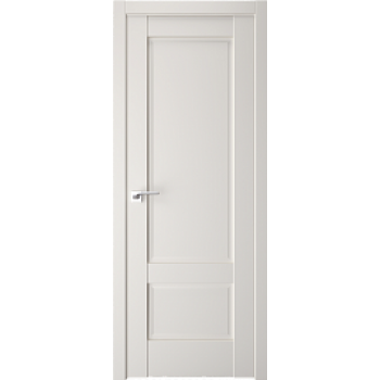 "Межкомнатные двери Терминус  ""NEO-CLASSICO"" 606 ПГ магнолия"