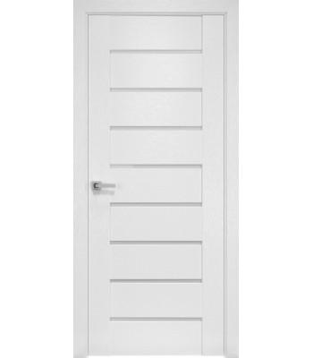 Двери Новый Стиль коллекция Orni-X Парма Х-белый сатин