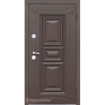 "Двери  ""Steelguard"" серия NORD TERMOSKIN LIGHT"