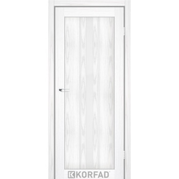 Межкомнатные двери KORFAD FLORENCE FL-03 белая мадрина, 22 цвета