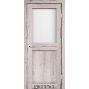 Межкомнатные двери KORFAD MILANO ML-03 дуб нордик