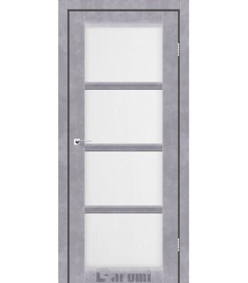 Двери Darumi  AVANT бетон серый