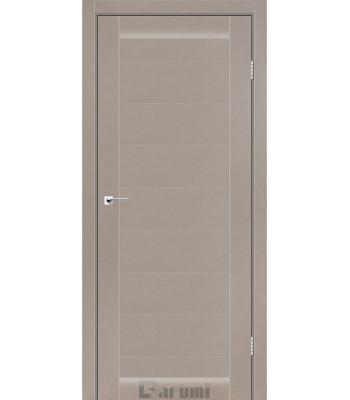 Двери Darumi COLUMBIA наборная филенка серый краст