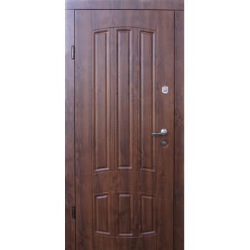 Входные двери Форт vip Трино УЛИЦА