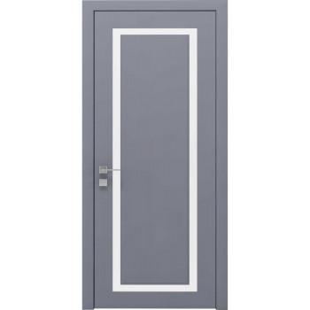 Двери Rodos Cortes Venezia RAL стекло