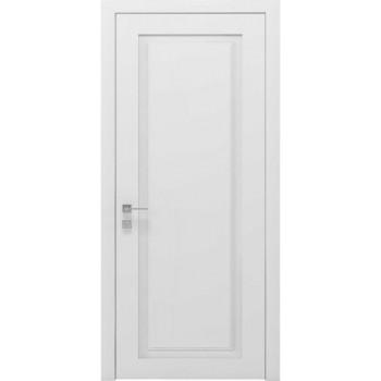 Двери Rodos Cortes Venezia белый мат глухое