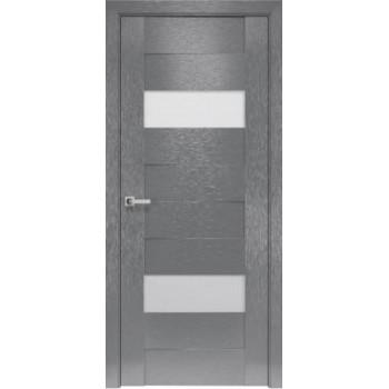 Двери Новый Стиль коллекция Orni-X Женева Х-серый