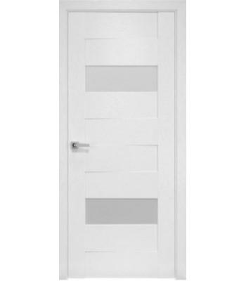 Двери Новый Стиль коллекция Orni-X Женева Х-белый
