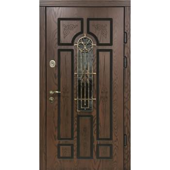 Двери Термопласт Престиж 20-65 ПОЛИМЕРНАЯ НАКЛАДКА