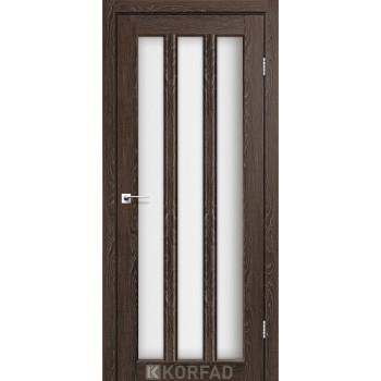 Межкомнатные двери KORFAD NAPOLI NP-02 марсала