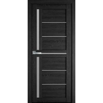 Двери Новый Стиль ПВХ Ultra Диана дуб серый