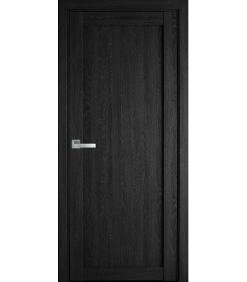 Двери Новый Стиль ПВХ Ultra Лейла дуб серый
