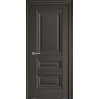 Двери Новый Стиль СТАТУС антрацит