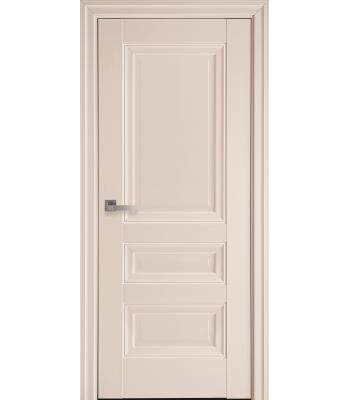 Двери Новый Стиль СТАТУС глухое магнолия