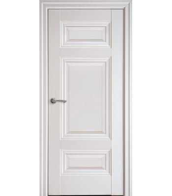 Двери Новый Стиль ШАРМ белый матовый