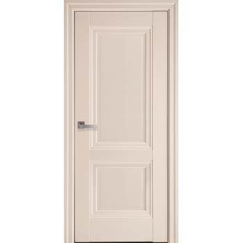Двери Новый Стиль ИМИДЖ ГЛУХОЕ магнолия
