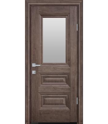Двери Новый Стиль ПРОВАНС Камилла со стеклом