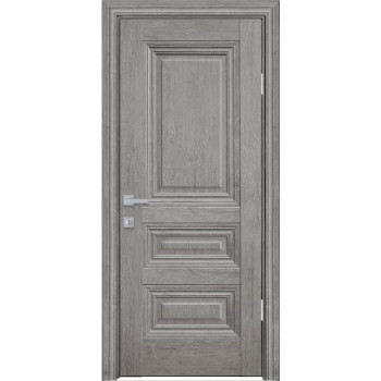 Двери Новый Стиль ПРОВАНС Камилла глухая  орех скандинавский