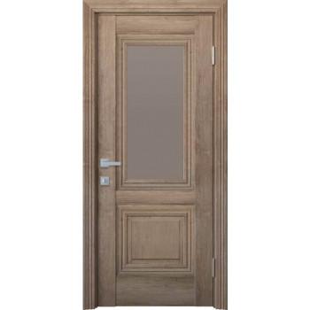 Двери Новый Стиль ПРОВАНС Канна со стеклом