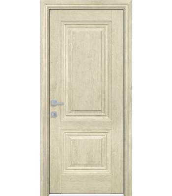 Двери Новый Стиль ПРОВАНС Канна глухая орех гималайский