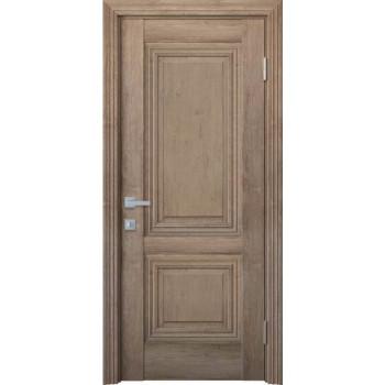 Двери Новый Стиль ПРОВАНС Канна глухая орех европейский