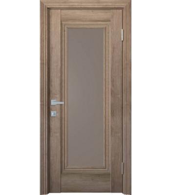 Двери Новый Стиль Прованс Милла стекло