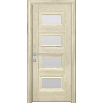 Двери Новый Стиль ПРОВАНС Тесса орех гималайский