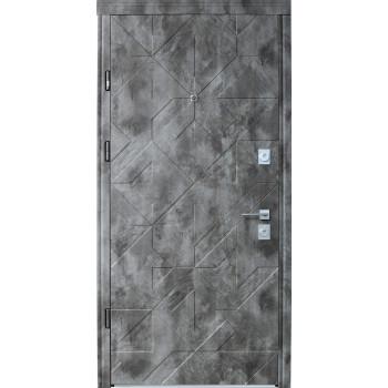 Двери Страж Spark 3D