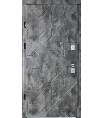 Двери Spark 3D