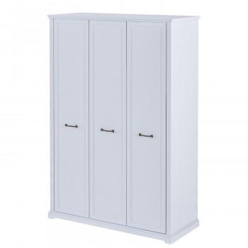 Шкаф для одежды, 3-х дверная Бьянка