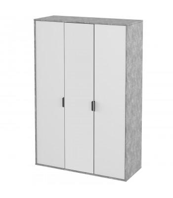 Шкаф HENNESSY 3-х дверный