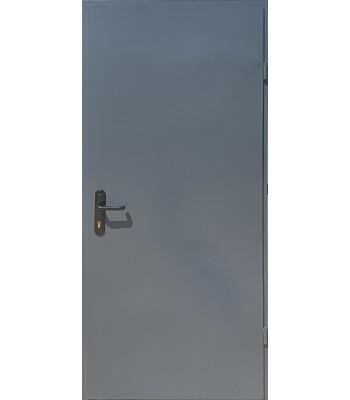 Двери входные REDFORT МЕТАЛЛ\МЕТАЛЛ СЕРЫЕ