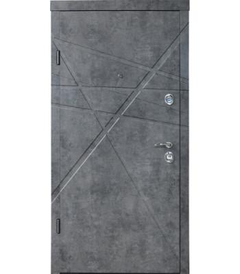 Входные двери Berez Standard Hook Sierra
