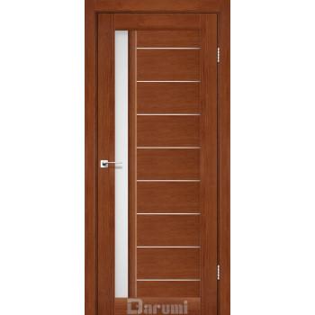 Двери Darumi BORDO орех роял