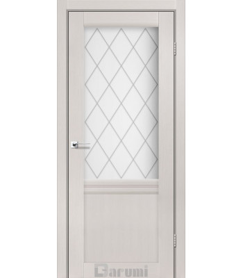 Двери Darumi Galant GL-01 дуб ольс