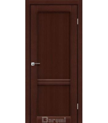 Двери Darumi Galant GL-02 венге панга