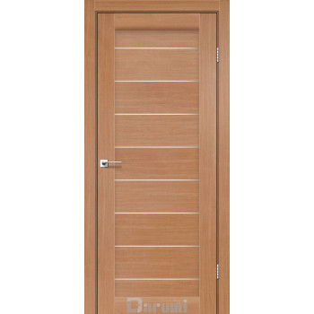 Двери Darumi LEONA дуб натуральный