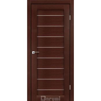 Двери Darumi LEONA венге панга