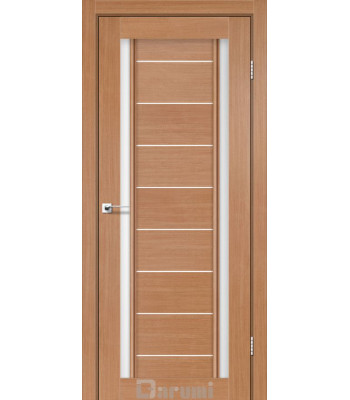 Двери Darumi MADRID дуб натуральный