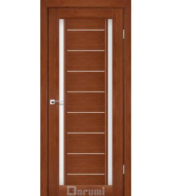 Двери Darumi MADRID орех роял