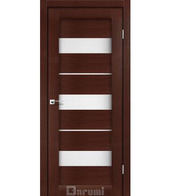 Двери Darumi Marsel венге панга