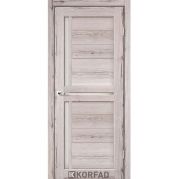 Межкомнатные двери KORFAD SCALEA SC-04 дуб нордик