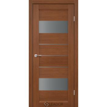 Двери Leador Arona Браун