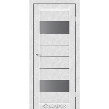 Двери Arona бетон белый